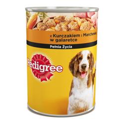 Pedigree karma dla psa