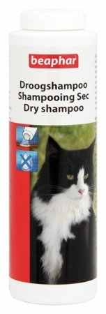 Szampon suchy dla kotów - 150 g
