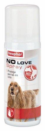 Preparat w sprayu neutralizujący zapach na czas cieczki - 50 ml