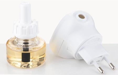 Elektroniczny aromatyzer behawioralny przeciwstresowy dla kota - dyfuzor i wkład 30 ml