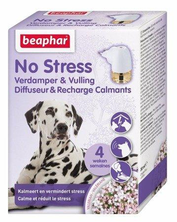 Elektroniczny aromatyzer behawioralny przeciwstresowy dla psa - dyfuzor i wkład 30 ml