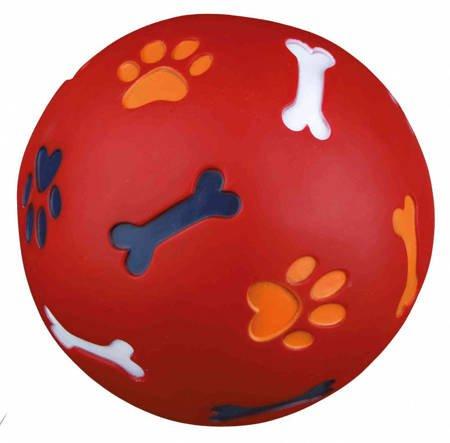 Karmnik dla psa w kształcie kuli Large