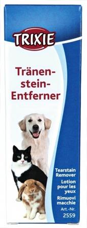 Krople ograniczające wydzielanie łez dla psów, kotów i małych zwierząt - 50 ml