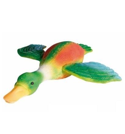 Lateksowa, latająca kaczka - 30 cm
