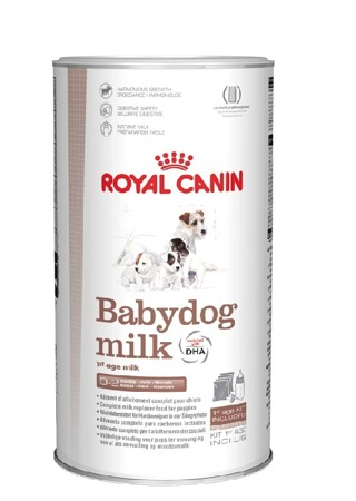 Mleko Royal Canin Babydog Milk 400g
