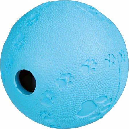 Piłka z labiryntem wewnątrz na smakołyki dla psa Large