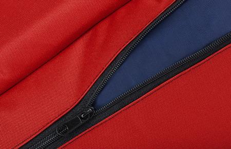 Ponton legowisko wodoodporne Bimbay L czerwony