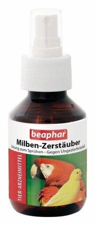Preparat przeciwko pasożytom zewnętrznym u ptaków Milbenzertauber 100ml