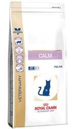Royal Canin Veterinary Diet Cat Calm CC 36 2kg