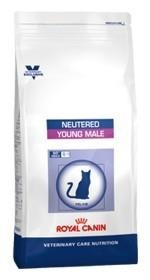 Royal Canin Veterinary Diet Cat Neutered Young Male 400g