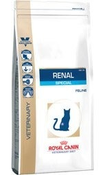 Royal Canin Veterinary Diet Cat Renal Special RSF 26