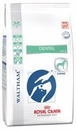 Royal Canin Veterinary Diet Dog Dental DLK 22 14kg