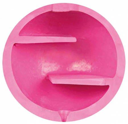 Piłka na smaczki dla psów - 9 cm
