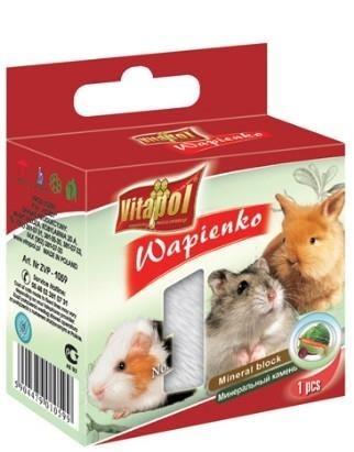 Warzywne wapno dla królików i gryzoni - 40 g