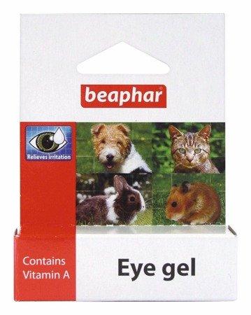 Żel do dbania o oczy kota i psa - 5 ml